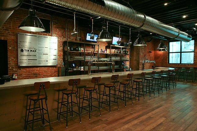 Visit Lord Hobo Brewing Company S Taproom On Your Next