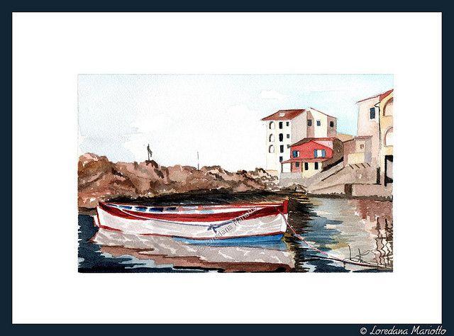 Porticciolo all'Elba - Elba's arbor.   Flickr – Condivisione di foto!