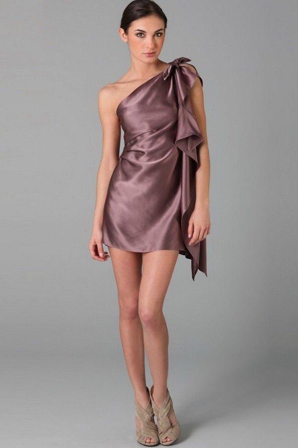 153 besten Cocktail Dresses Bilder auf Pinterest | Kleider für ...