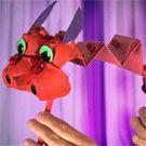 In unserem Video sehen Sie verschiedene Ideen, wie Puppen aus recycelten Materialien, …   – Animal Crafts