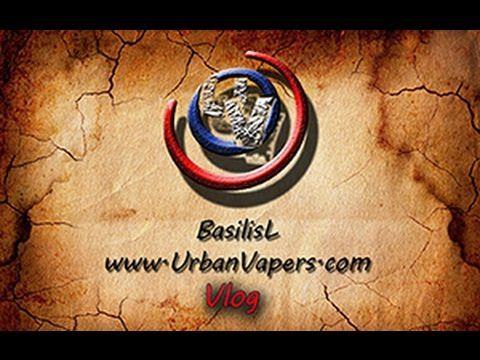vLog008*10/4/2015 - BasilisL (Greek)