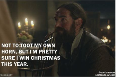 AN episode of revenge, anger and retribution that leaves our Outlander fan Connie Verzak gratified. Read her recap here.