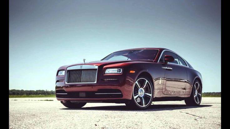 Rolls Royce Wraith The Best Sports Cars