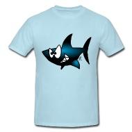 Shark on a T-Shirt @ #Spreadshirt USA