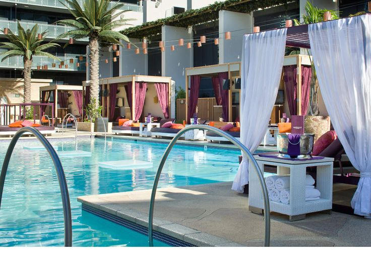 The 21 best rooftop pools in AmericaLAS VEGAS, NVMARQUEE DAYPOOL Why It's On Here: Here, it's not pool, it's pools. Each of the seven cabanas lining the pool proper comes outfitted with its own dipping pool, or you can rent out a three-floor bungalow equipped with an exclusive plunge pool. Come on! When You Should Be There: June 18th-20th when Electric Daisy Carnival takes over Vegas and the Cosmo starts putting up artists like Sander van Doorn, who pay for their lodging by playing the…