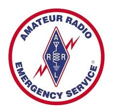 ARES members are alway ready to lend a hand (or voice) in an emergency!