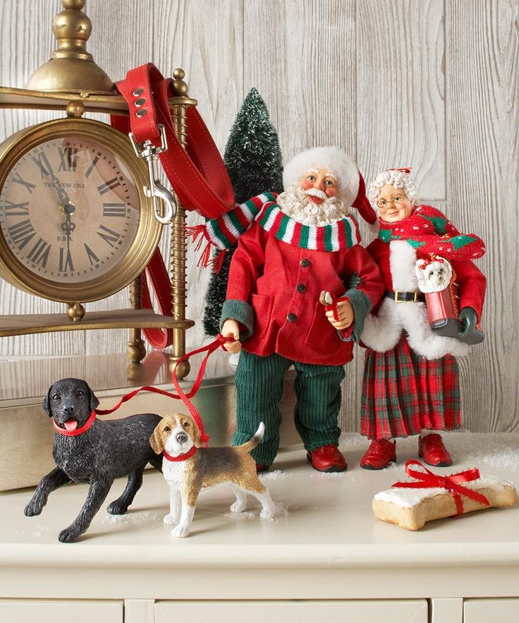 Department 56 Christmas Decorations