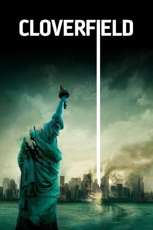 Watch->> Cloverfield 2008 Full - Movie Online