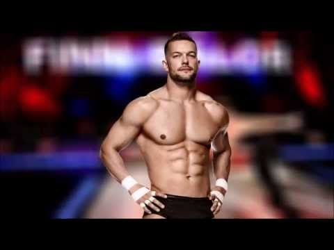 Finn Bálor 1st WWE Theme Song For 30 minutes - Catch Your Breath(WWE Edit)(1 Minutes Preview)