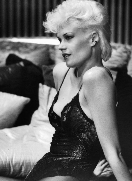 "Melanie Griffith in ""Body Double"" (1984)"
