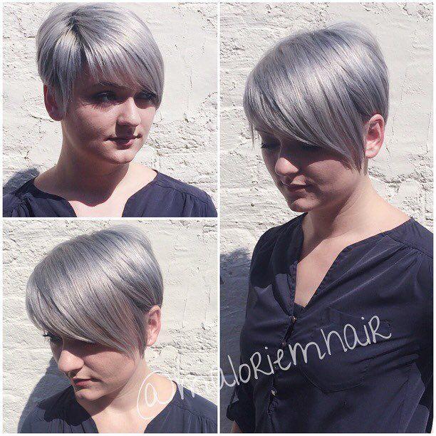 +mee+met+de+granny+trend+en+verf+je+haar+grijs!+Doe+inspiratie+op+met ...