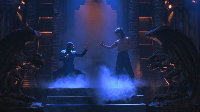 Mortal Kombat reboot film finds its director   Although the 1995 film Mortal Kombat was a big hit at a time in the mid-90s when the games were even more popular the franchise hasnt been able to recreate the success of that first silver screen adaptation. Attempts have been made though and theyre still being made as New Line intends to reboot the movie series in the near future. In fact Australian filmmaker Simon McQuoid best known for his work on commercials for products like PlayStation…