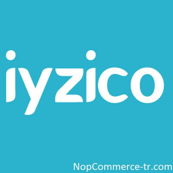 iyzico nopcommerce plugin