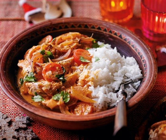 Coconut chicken (Akoho sy voanio) | ASDA Recipes