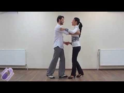 7. 360 - 1 - Salsa Advanced - YouTube