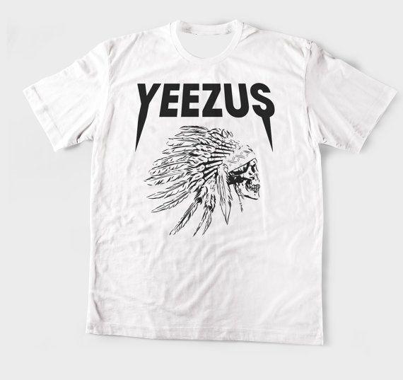 Yeezus Shirt Yeezus Kenny 2020 Kenny 2020 shirt voel ik me als Pablo Shirt Kanye West Kanye West Shirt Unisex hemd Kanye West Yeezus 084