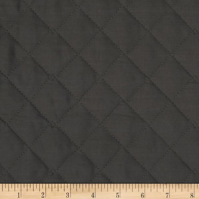 Quilted Nylon Fabric 110