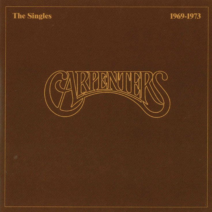 Carpenters Ultimate Collection: Top Of The World By Carpenters (With Images)