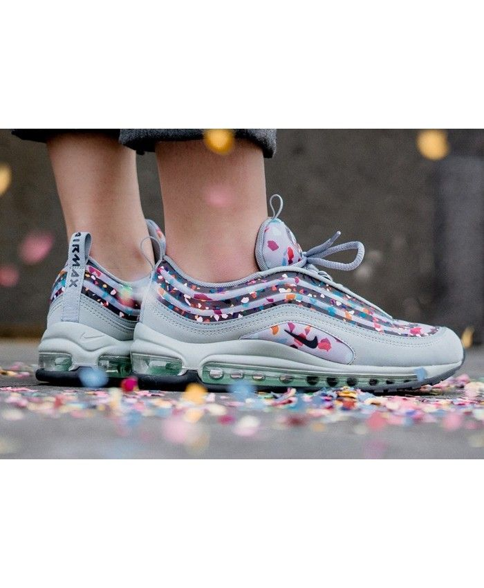 info for 0c36f 63d99 Cheap Nike Air Max 97 Womens Ultra Confetti For Sale