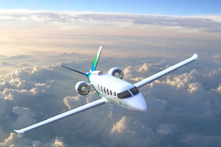 A hybrid-to-electric aircraft manufacturer supported by JetBlue Airways and Boeing said Thursday it expects to deliver planes to customers by 2022. But don