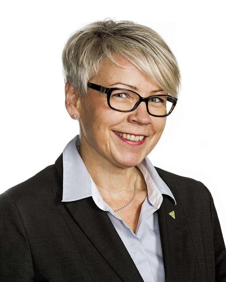 Marja Tiilikka