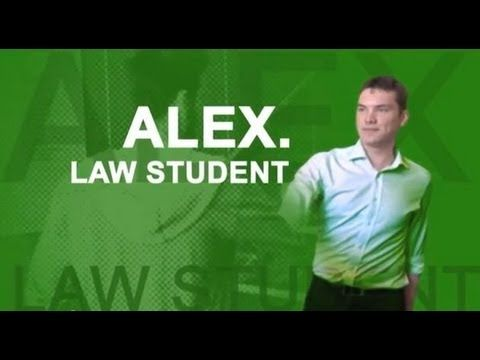 Check out the Student Edge video about Murdoch University Law!