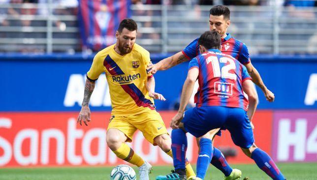 ميسي يطالب برشلونة بطرد زميله من الفريق بعد الفوز على إيبار موقع سبورت 360 طالب النجم الأرجنتيني ليونيل م Soccer Girl Problems Lionel Messi Usa Soccer Women