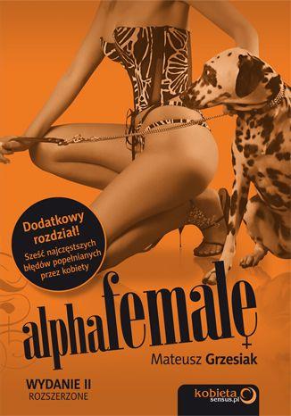 AlphaFemale. Wydanie II rozszerzone