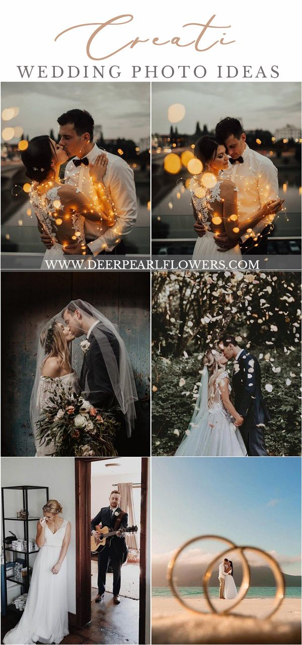 Top 6 Romantic Themed Wedding Photo Ideas In 2020 Creative Wedding Photography Wedding Photoshoot Wedding Photography