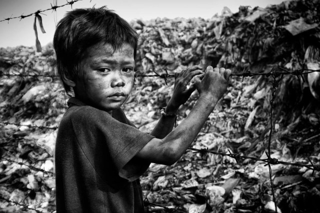 """child labour a real abuse to humanity Real life news life north korea: child exploitation lands country in hot water  """"forcing children to work is an egregious human rights abuse condemned worldwide, but for many north korean ."""
