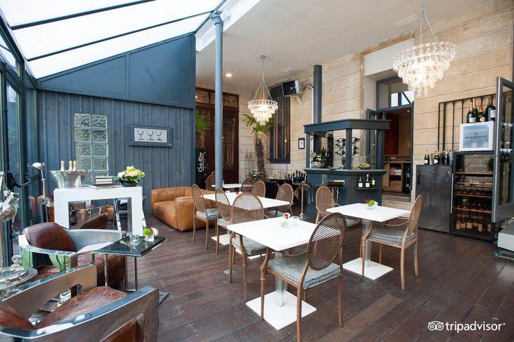 Le Boutique Hotel (Bordeaux, France) - Hotel Reviews - TripAdvisor