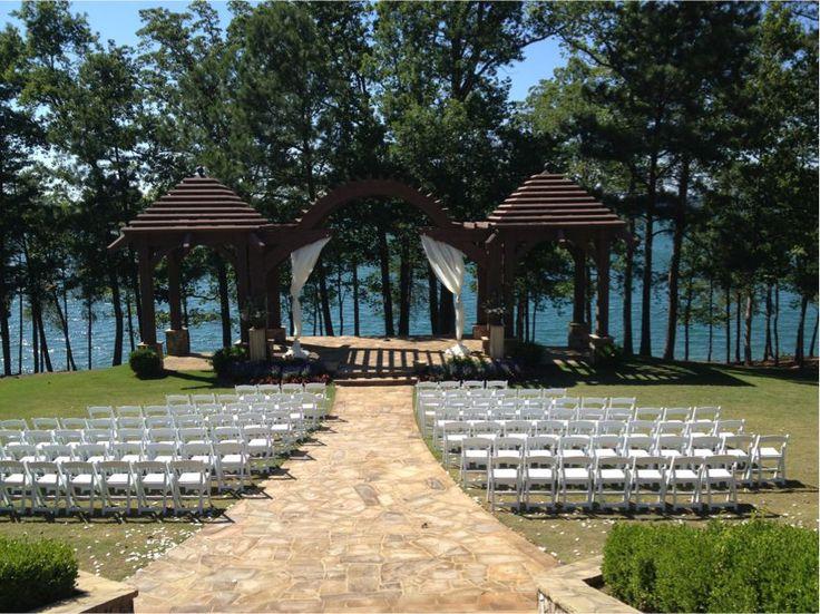Amazing Georgia Wedding Venue At Sabrina Chris Snap Realwedding