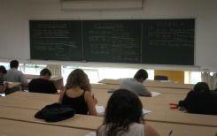 A vueltas con la Selectividad. El Ministerio de Educación ha aprobado la desaparición de la Prueba de Acceso a la Universidad en el curso 2017/2018 para estudiantes de Bachillerato, ante las críticas de oposición, rectores y Comunidades.  http://www.aprendemas.com/Noticias/html/N13768_F21032014.html