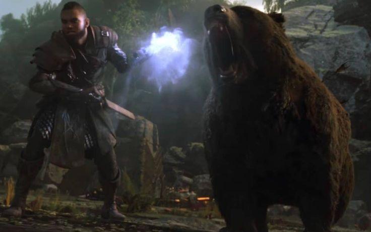 Warden Class Comes to Elder Scrolls Online • Savage Hearts ESO