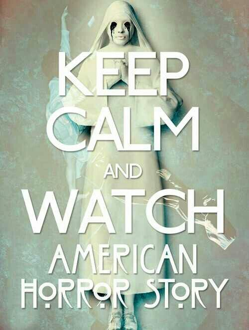 American Horror Story-T.V. Series but one of the greatest ever!