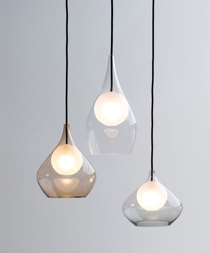 """Next Shade"" pendant 