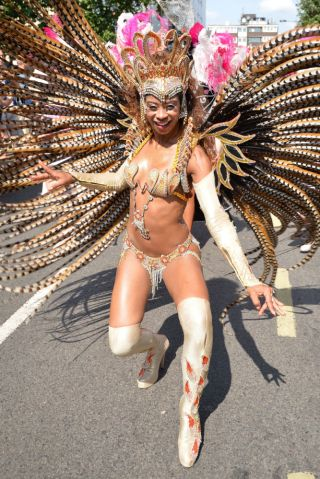 Gallery: #NottingHill Carnival 2013 day two | Metro UK