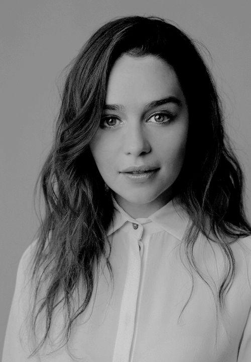 Fuck Yeah Emilia Clarke : Photo