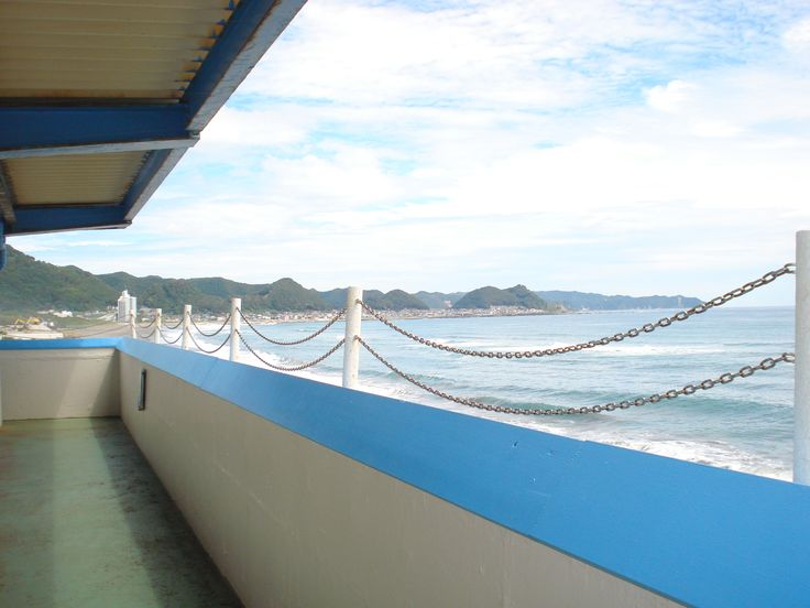 Sea World Tokyo
