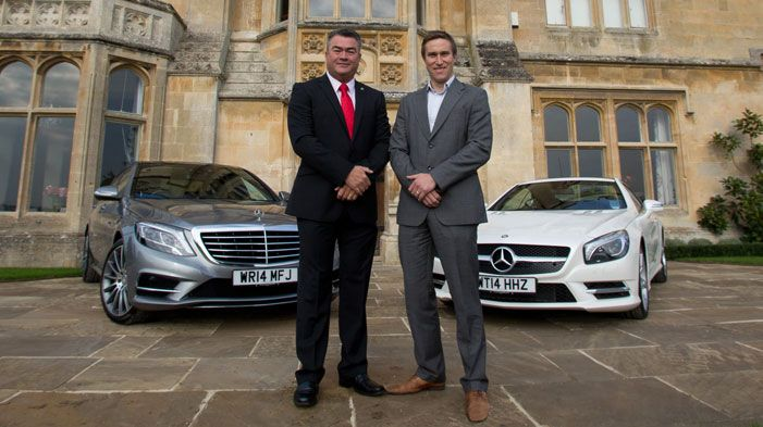 Mercedes-Benz of Bath team up with Bath Rugby! Click to Read More!