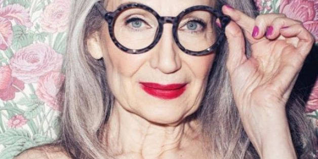 The Most Stylish Older Women On Instagram