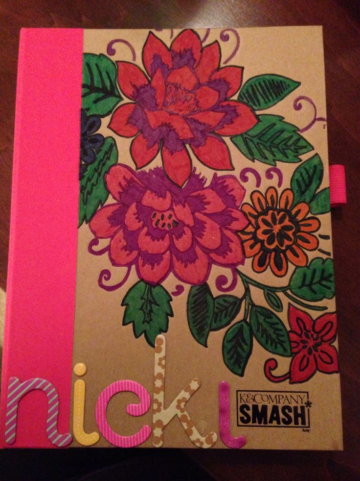 Smash Book Cover Ideas : Best ideas about smash book covers on pinterest