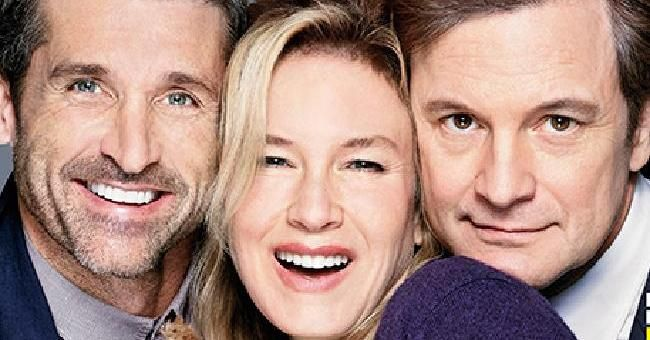 Bridget Jones's Baby – why did it make me cry?
