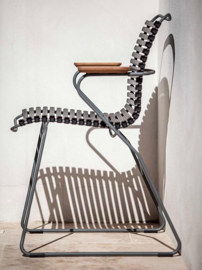 Houe Click Stuhl Stuhle Balkonstuhle Gartenstuhle