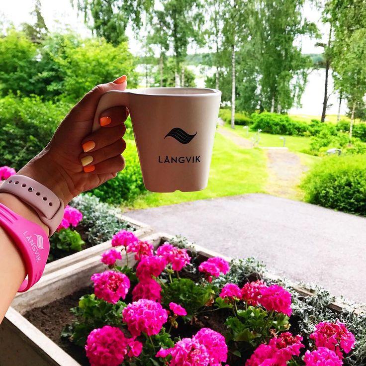 Långvik Congress Wellness Hotel #langvikhotel http://www.langvik.fi/