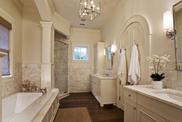 Bathroom L.O.V.E.
