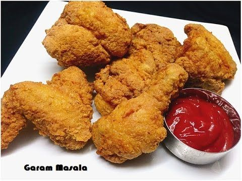 Broasted chicken Home made no pressure fryer