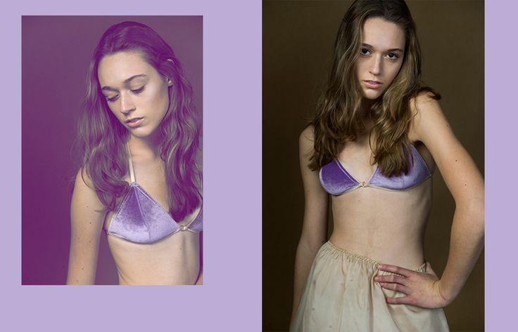Kasia Drozd on Behance