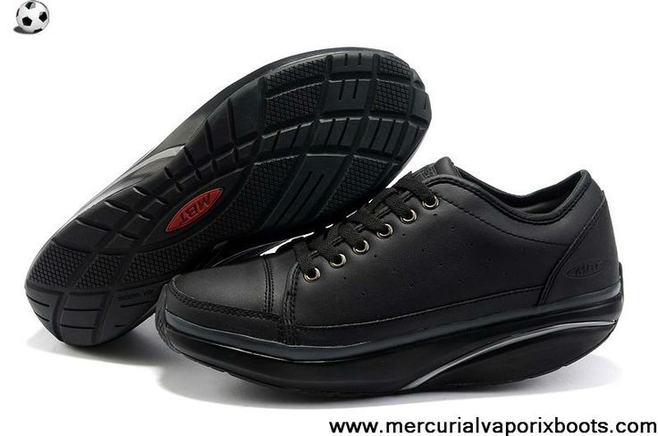 Wholesale Discount Men MBT Nafasi Black Shoes New Casual Style Fashion Shoes  Shop