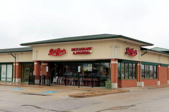 Pizzeria Giordanos - Chicago